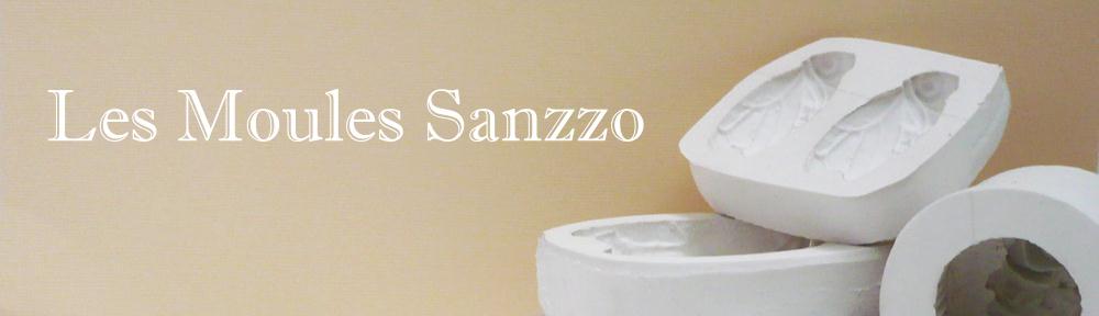 Les moules Sanzzo