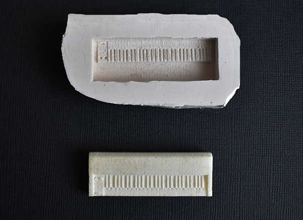 moule silicone piano synthétiseur